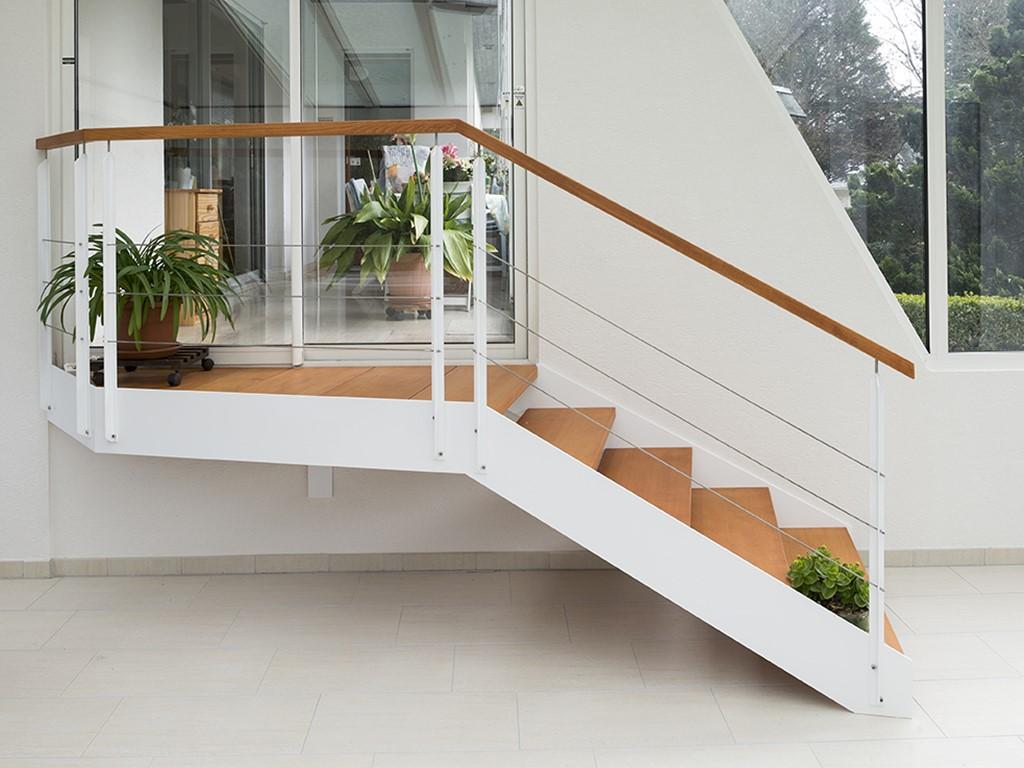 Fabricant D Escalier Bois ehlinger : fabricant d'escaliers en bois à richwiller